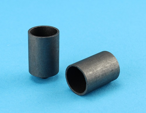 Tygle grafitowe zewnętrzne graphite crucible